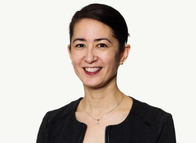 Gail Hamamoto elected to IWRF Board of Directors