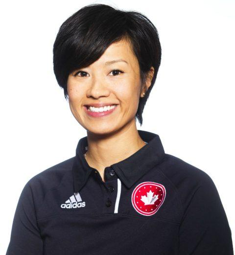 Nancy Wong