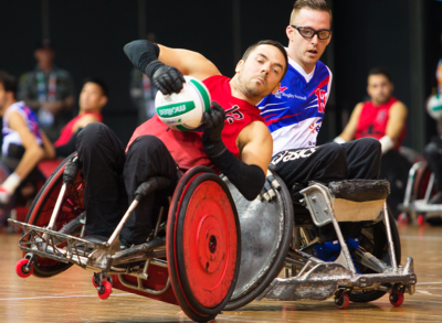 Canada vs France – 2018 World Championship