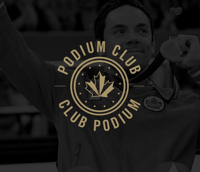 Podium Club