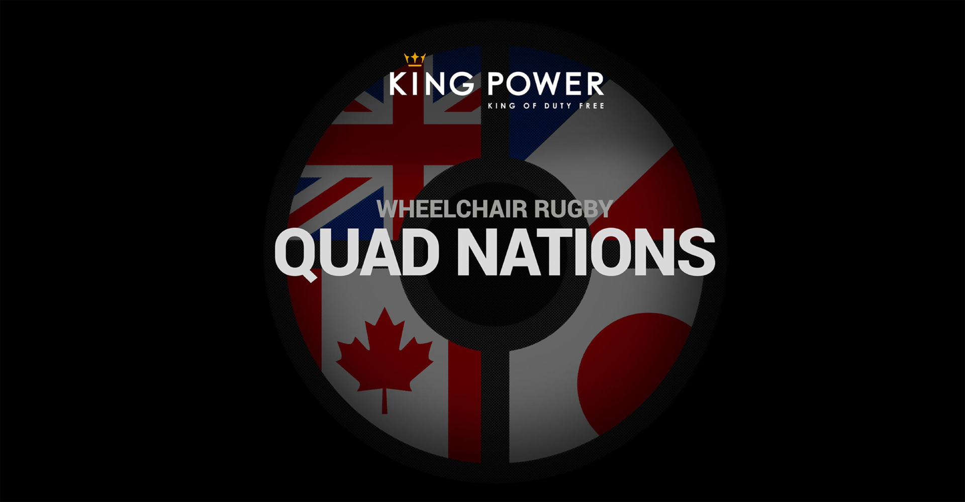 Wheelchair Rugby Canada announce roster  for the King Power Quad Nations 2019