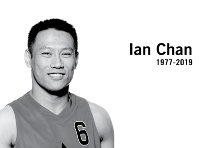 WRC and BCWSA Mourn the Passing of Paralympian Ian Chan