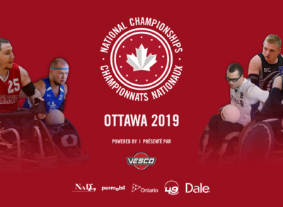 Schedule and Rosters Announced for the 2019 National Championships Powered by Vesco