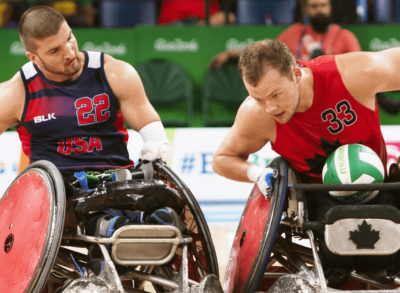 PREVIEWING LIMA 2019: TOKYO 2020 BERTH ON THE LINE IN WHEELCHAIR RUGBY AT PARAPAN AM GAMES