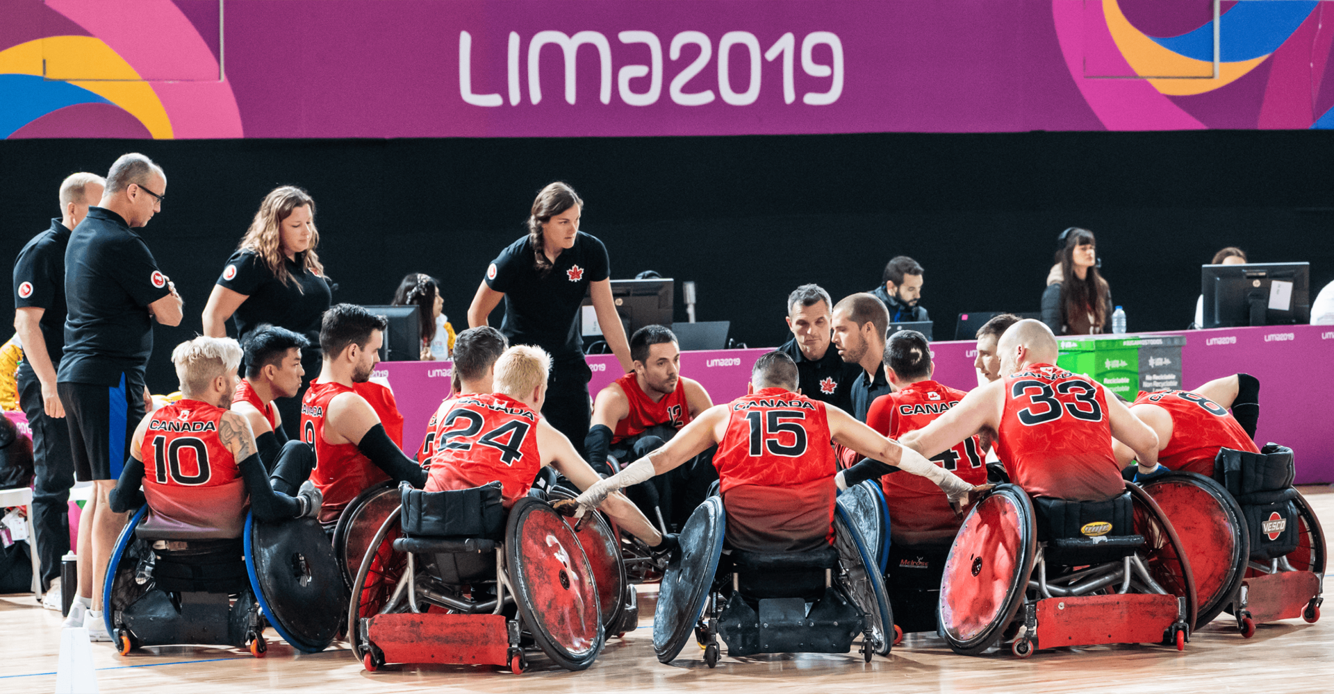 CPC AND CBC/RADIO-CANADA TO OFFER STREAMING COVERAGE OF PARALYMPIC QUALIFIERS