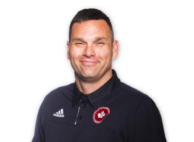 Mike Whitehead joins Parasport Webinar